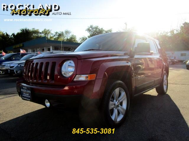 2011 Jeep Patriot DISCLAIMER We make every effort to present information that is accurate However