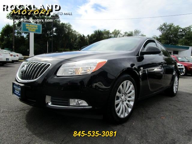 2011 Buick Regal DISCLAIMER We make every effort to present information that is accurate However
