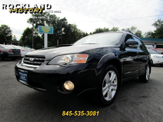 2005 Subaru Outback DISCLAIMER We make every effort to present information that is accurate Howev