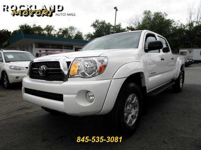 2011 Toyota Tacoma DISCLAIMER We make every effort to present information that is accurate Howeve