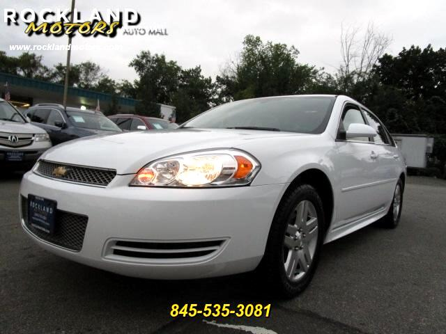 2013 Chevrolet Impala DISCLAIMER We make every effort to present information that is accurate How