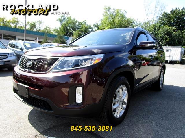 2015 Kia Sorento DISCLAIMER We make every effort to present information that is accurate However