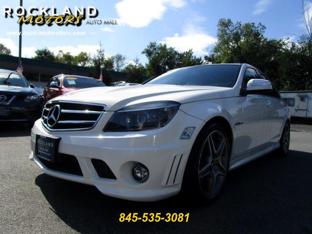2009 Mercedes C-Class DISCLAIMER We make every effort to present information that is accurate How