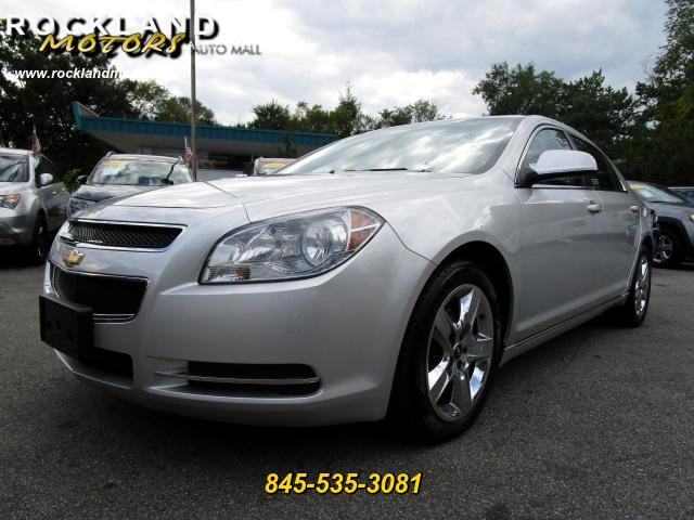 2010 Chevrolet Malibu DISCLAIMER We make every effort to present information that is accurate How