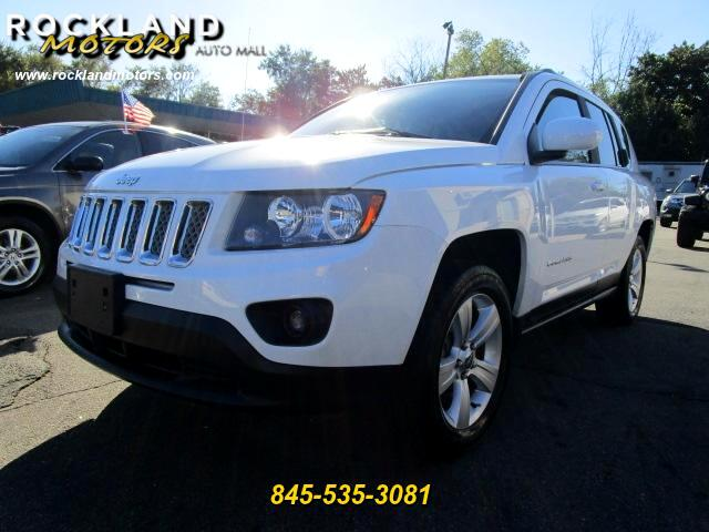 2014 Jeep Compass DISCLAIMER We make every effort to present information that is accurate However