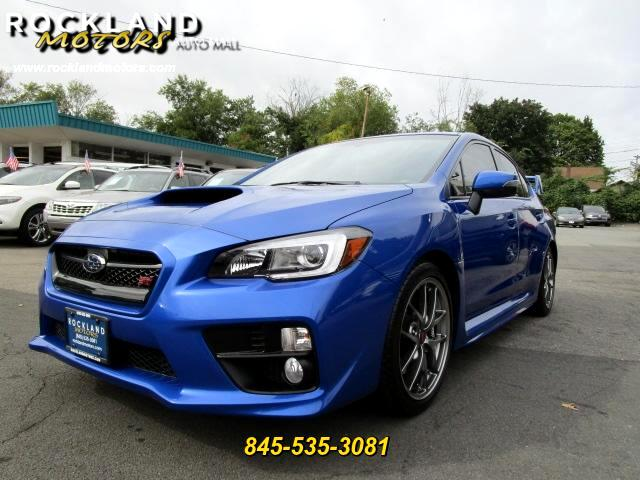 2015 Subaru WRX DISCLAIMER We make every effort to present information that is accurate However i