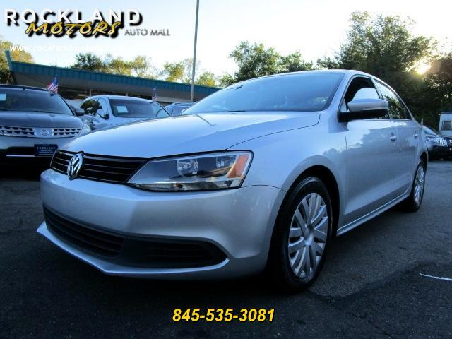 2012 Volkswagen Jetta DISCLAIMER We make every effort to present information that is accurate How
