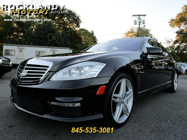 2011 Mercedes S-Class DISCLAIMER We make every effort to present information that is accurate How