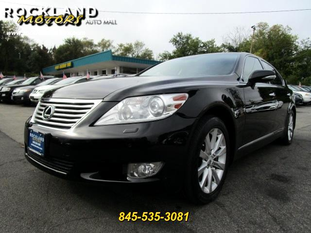 2011 Lexus LS 460 DISCLAIMER We make every effort to present information that is accurate However