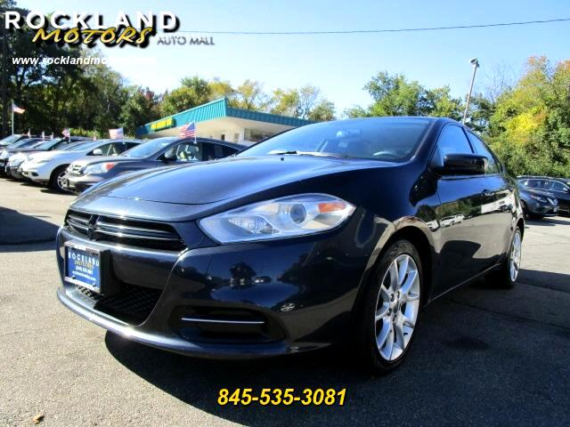 2013 Dodge Dart DISCLAIMER We make every effort to present information that is accurate However i