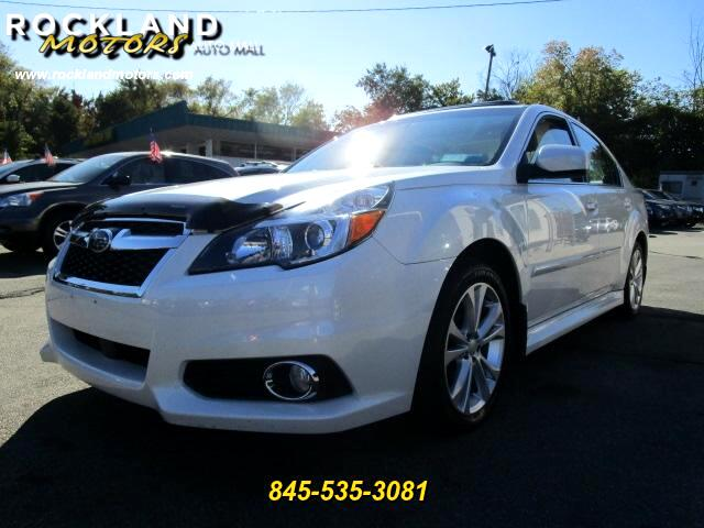 2014 Subaru Legacy DISCLAIMER We make every effort to present information that is accurate Howeve