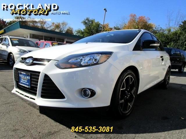 2013 Ford Focus DISCLAIMER We make every effort to present information that is accurate However i