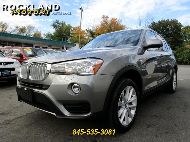 2016 BMW X3 DISCLAIMER We make every effort to present information that is accurate However it is