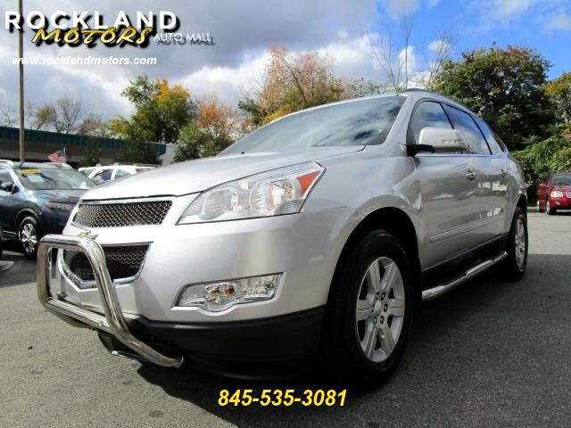 2011 Chevrolet Traverse DISCLAIMER We make every effort to present information that is accurate H