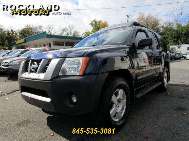 2006 Nissan Xterra DISCLAIMER We make every effort to present information that is accurate Howeve