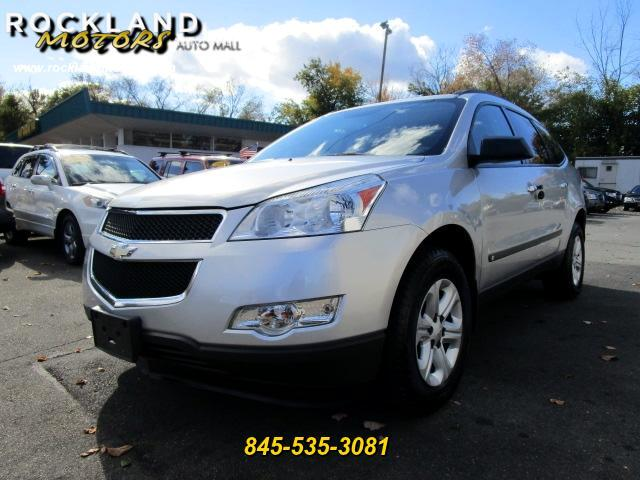 2010 Chevrolet Traverse DISCLAIMER We make every effort to present information that is accurate H