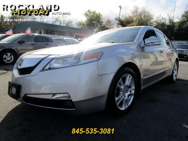 2010 Acura TL DISCLAIMER We make every effort to present information that is accurate However it