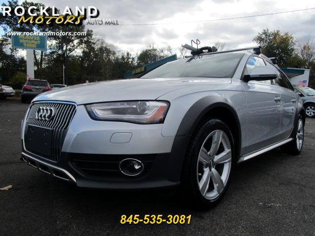 2014 Audi allroad DISCLAIMER We make every effort to present information that is accurate However