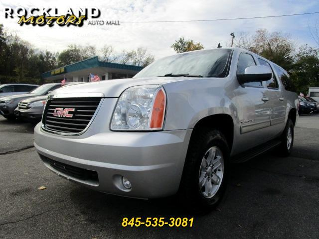 2013 GMC Yukon XL DISCLAIMER We make every effort to present information that is accurate However