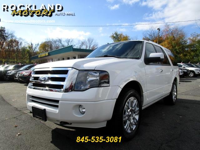 2011 Ford Expedition DISCLAIMER We make every effort to present information that is accurate Howe