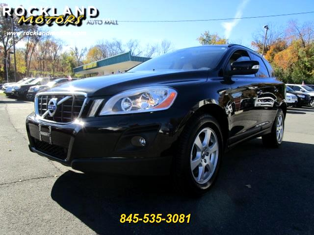 2010 Volvo XC60 DISCLAIMER We make every effort to present information that is accurate However i