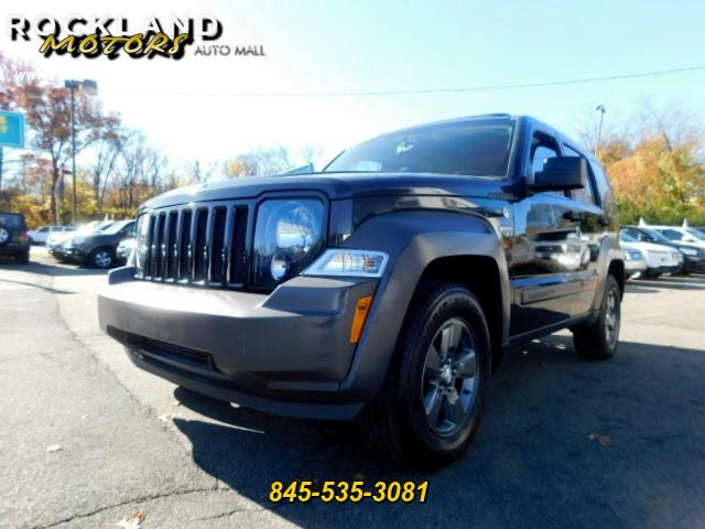 2010 Jeep Liberty DISCLAIMER We make every effort to present information that is accurate However