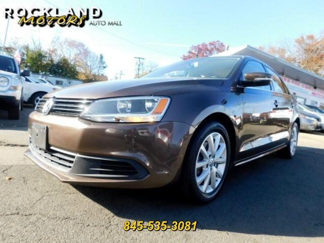 2013 Volkswagen Jetta DISCLAIMER We make every effort to present information that is accurate How