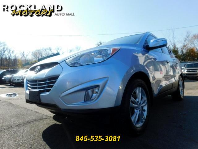 2013 Hyundai Tucson DISCLAIMER We make every effort to present information that is accurate Howev