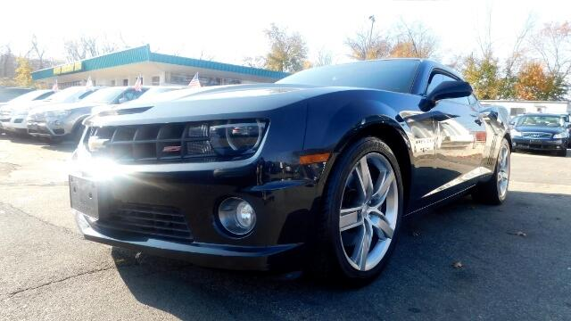 2012 Chevrolet Camaro DISCLAIMER We make every effort to present information that is accurate How