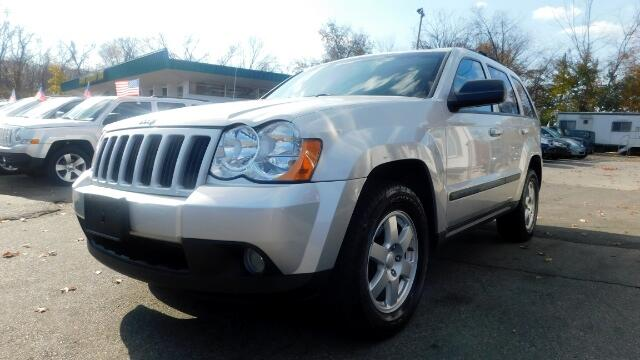 2009 Jeep Grand Cherokee DISCLAIMER We make every effort to present information that is accurate