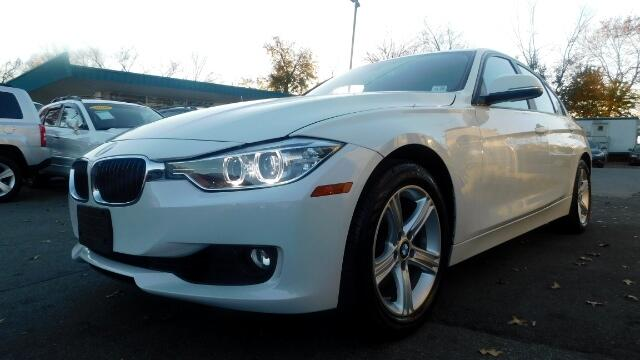 2013 BMW 3-Series DISCLAIMER We make every effort to present information that is accurate However
