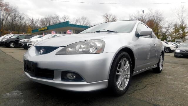 2005 Acura RSX DISCLAIMER We make every effort to present information that is accurate However it