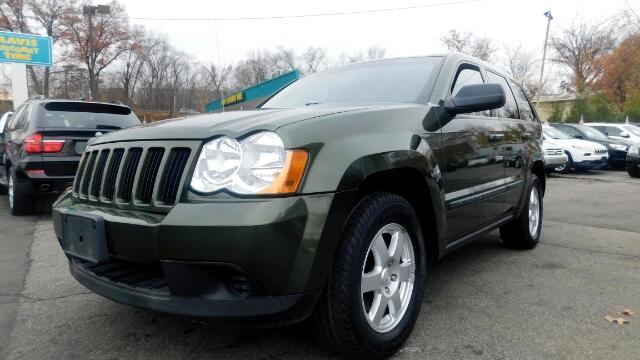 2008 Jeep Grand Cherokee DISCLAIMER We make every effort to present information that is accurate
