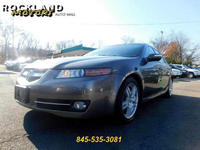 2008 Acura TL DISCLAIMER We make every effort to present information that is accurate However it