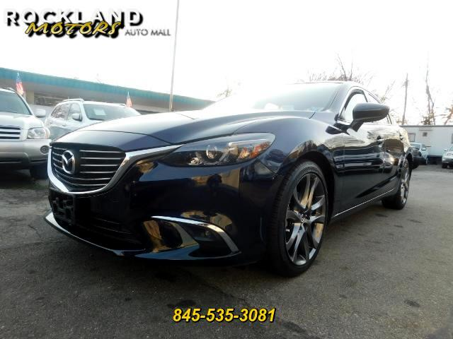 2016 Mazda MAZDA6 DISCLAIMER We make every effort to present information that is accurate However