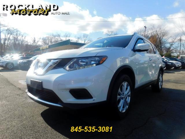 2015 Nissan Rogue DISCLAIMER We make every effort to present information that is accurate However