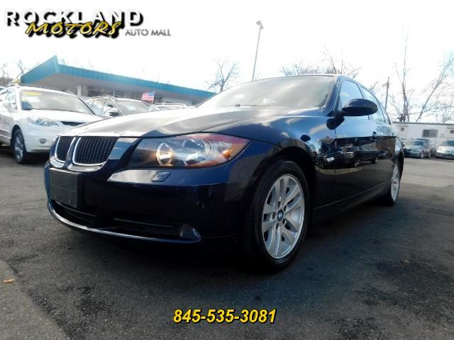 2006 BMW 3-Series DISCLAIMER We make every effort to present information that is accurate However