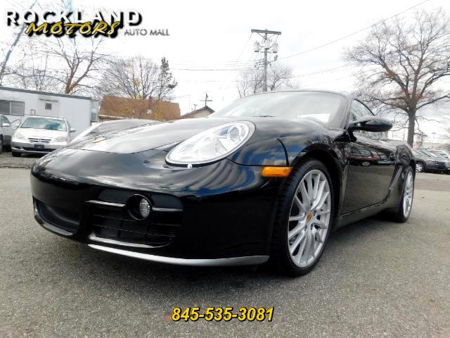 2006 Porsche Cayman DISCLAIMER We make every effort to present information that is accurate Howev