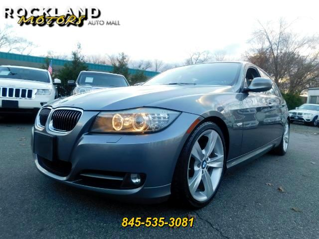 2011 BMW 3-Series DISCLAIMER We make every effort to present information that is accurate However