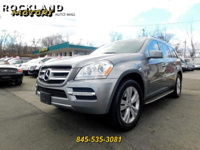 2012 Mercedes GL-Class DISCLAIMER We make every effort to present information that is accurate Ho