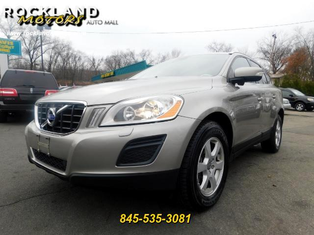 2011 Volvo XC60 DISCLAIMER We make every effort to present information that is accurate However i
