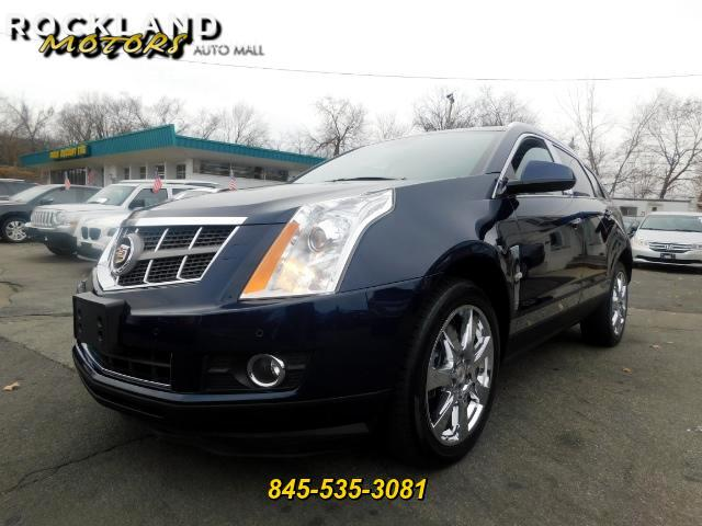 2010 Cadillac SRX DISCLAIMER We make every effort to present information that is accurate However