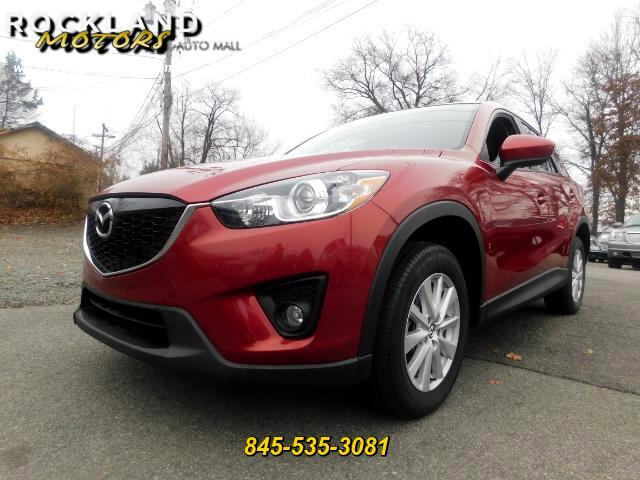 2013 Mazda CX-5 DISCLAIMER We make every effort to present information that is accurate However i