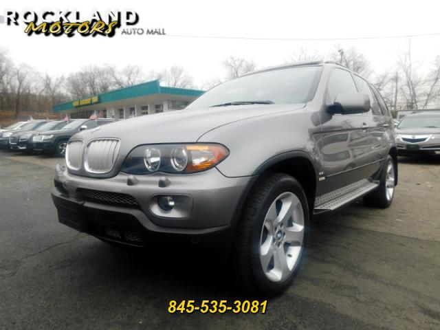 2004 BMW X5 DISCLAIMER We make every effort to present information that is accurate However it is