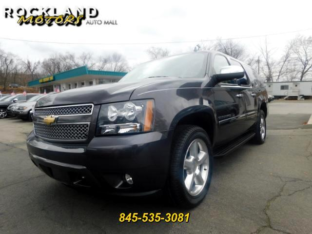 2011 Chevrolet Suburban DISCLAIMER We make every effort to present information that is accurate H