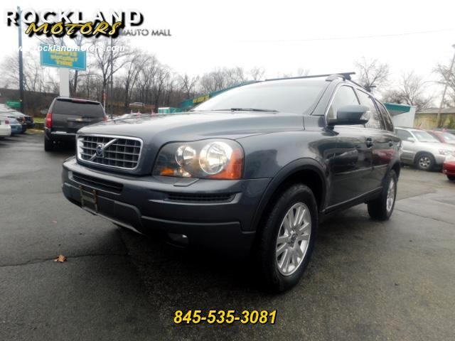2008 Volvo XC90 DISCLAIMER We make every effort to present information that is accurate However i