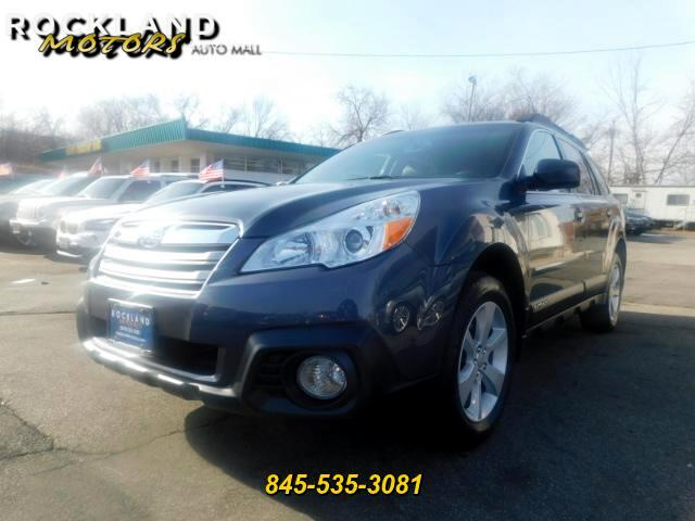 2014 Subaru Outback DISCLAIMER We make every effort to present information that is accurate Howev