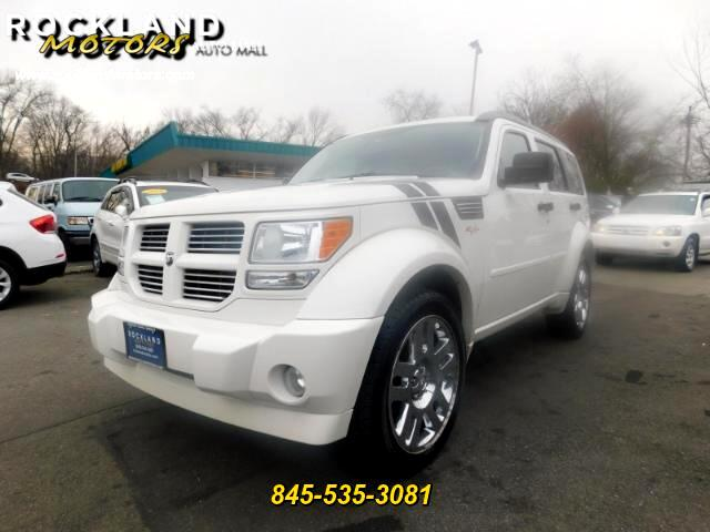 2007 Dodge Nitro DISCLAIMER We make every effort to present information that is accurate However