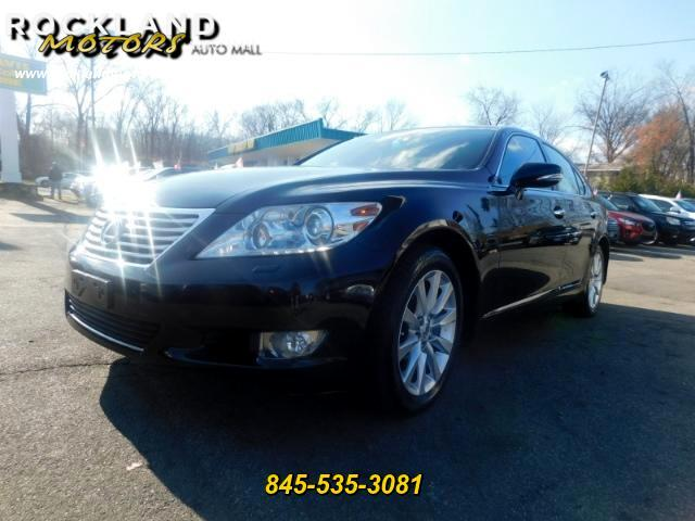 2010 Lexus LS 460 DISCLAIMER We make every effort to present information that is accurate However