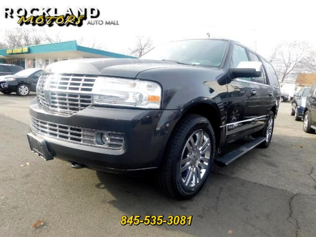 2007 Lincoln Navigator DISCLAIMER We make every effort to present information that is accurate Ho